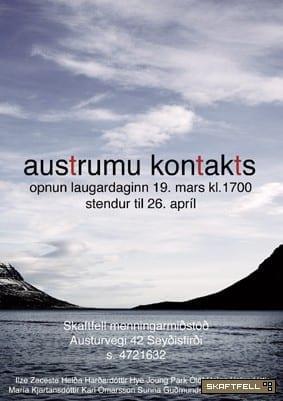 AUSTRUMU KONTAKTS