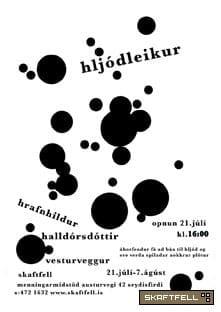 HLJÓÐLEIKUR / SOUNDGAME