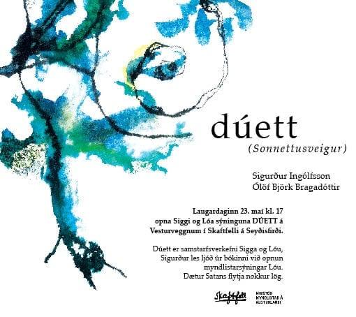 Dúett – Sonnettusveigur