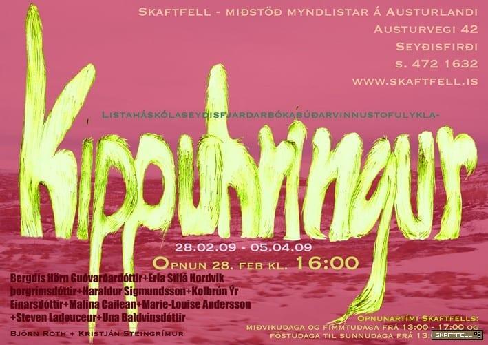 KIPPUHRINGUR