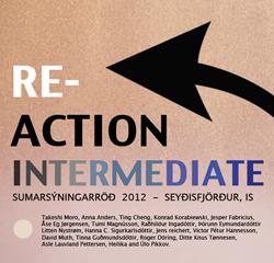 REACTION INTERMEDIATE 2012