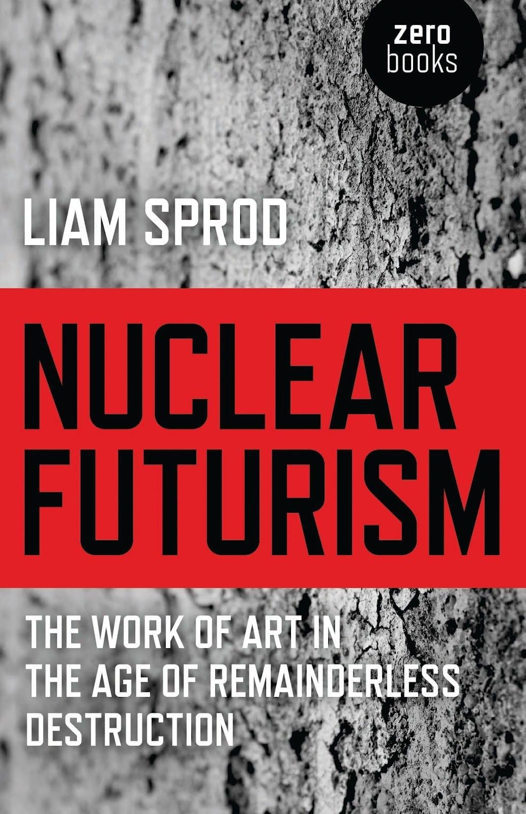 Bókakynning: Nuclear Futurism