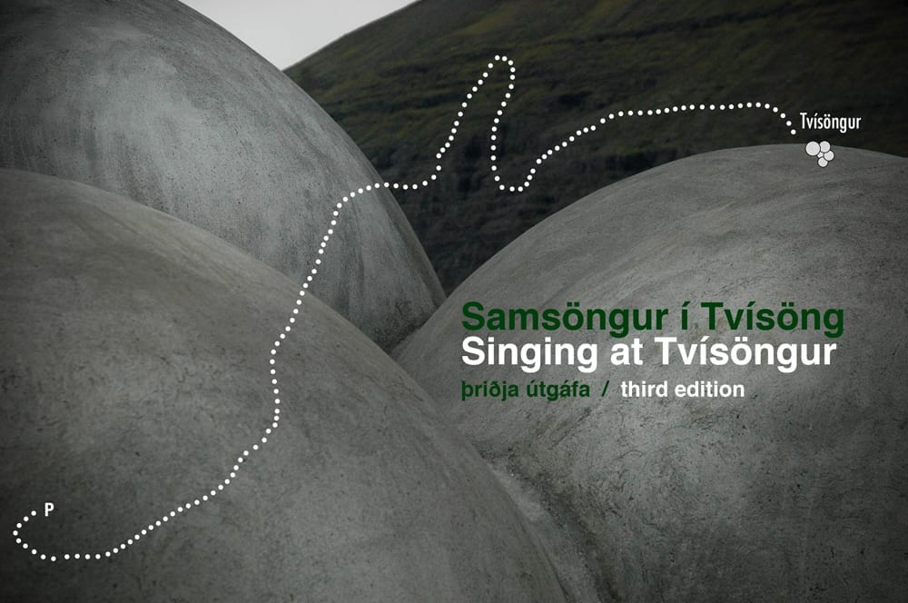 Samsöngur í Tvísöng