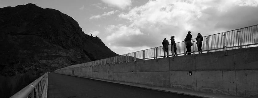 Sýningaropnun og málþing í tengslum við Frontiers of Solitude