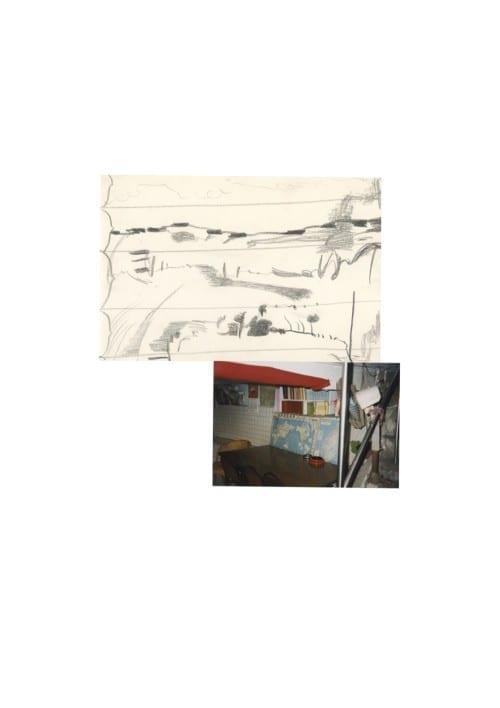 Silvia Bächli & Eric Hattan (Nr. 62) trilla 2018 Upplag 22, árituð 40 x 50 cm Digital Print on enhanced mate paper Verð: 85.000 kr
