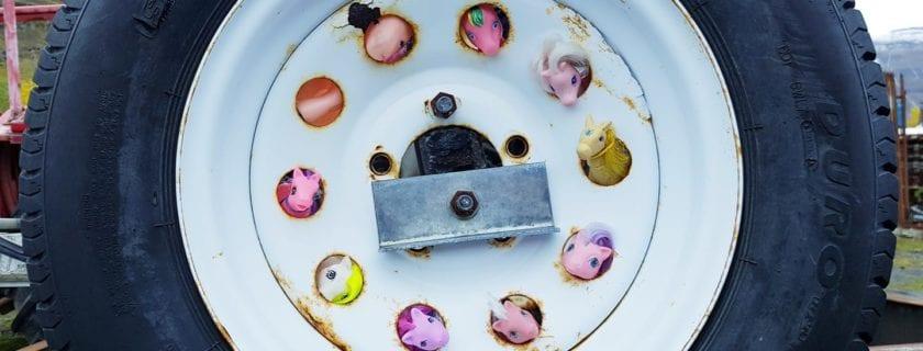 Ioana Popovici – Discard, decay, rust