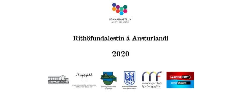 Rithöfundalest(ur) 2020