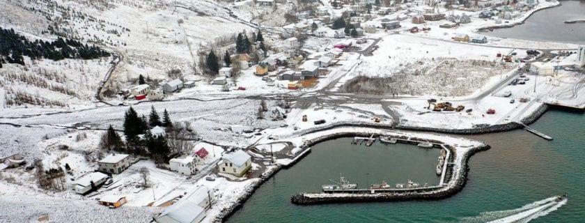 Skaftfell remains closed after landslides hit Seyðisfjörður